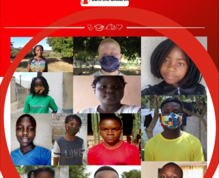 Children's voices on the impact of COVID-19 in Mozambique